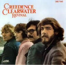 CCR... One of the best Southern Rock bands of all time.