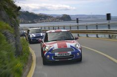 MINI Hatch leads the charge.