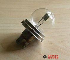 Ampül Far 6.V 35/35
