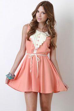 Vintage Elsie Dress - $27.60