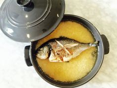 Tai Meshi – Sea Bream Recipe with Delicious Rice