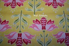 Blake Apple of My Eye Patchwork Baumwoll Stoff  Blumen Blüten Retro Landhaus