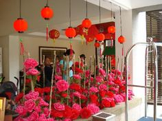 Chinese New Year Decoration Ideas Not Found 550x412 In 48 7kb More