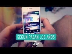 Rap Argentino: Emanero - Segun pasan los años (VideoClip Oficial) - YouTube