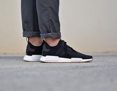 Adidas NMD R1 Launch at Carnival Store 30JAN2015 COMMENT