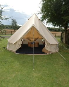bell tent - Google Search