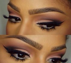 Pretty Eyebrows | Creative Images Blog | 2015 Beauty Favorites | beauty trends | must-have beauty products | makeup looks | makeup collection | holy grail products