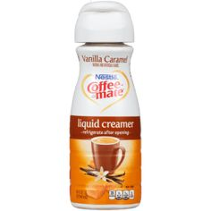 Transform your everyday coffee into something extraordinary with our delicious liquid non-dairy creamers. Taco Boats, Nestle Chocolate, Homemade Coffee Creamer, Non Dairy Creamer, Latte, Caramel, Vanilla, Cleaning, Meals