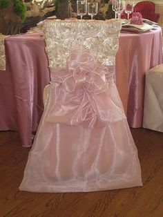 Bridal Shower Chair For Bride