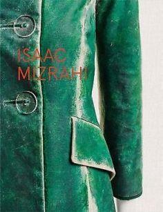 ISAAC #MIZRAHI