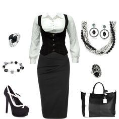 9th Place, created by beautyschoolmama on Polyvore