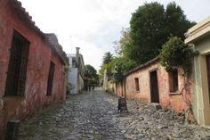 Uruguai - Colonia del Sacramento (11)