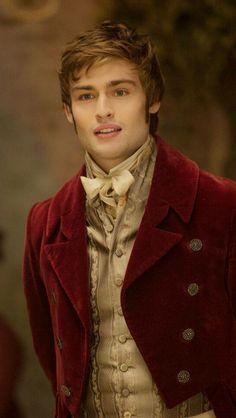 Orgullo y prejuicio y zombis Douglas Booth, Jane Austen, Mr Bingley, Beautiful Men, Beautiful People, Pride And Prejudice And Zombies, Barbie Movies, Great Expectations, The Villain