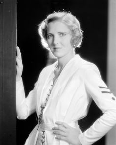 Picture of Jean Arthur Hollywood Walk Of Fame, Golden Age Of Hollywood, Vintage Hollywood, Hollywood Style, Classic Hollywood, Classic Movie Stars, Classic Films, Moustache, Orry Kelly