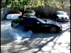Angry Vettes! Corvette compilation