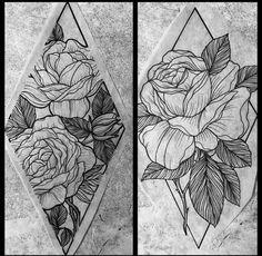 TATTOO : Идеи для татуировок – 224 фотографии