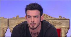 Grande Fratello Vip: Lucas Peracchi augura buona fortuna ad Andrea Damante