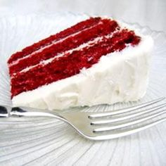 ... on Pinterest   Red Velvet, Red Velvet Cakes and Red Velvet Cupcakes