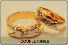 Couple Rings  your wedding engagement