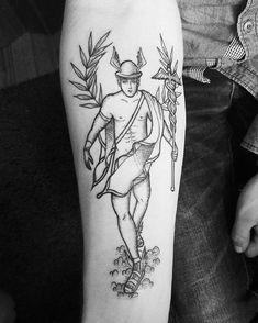 #hermestattoo hashtag on Instagram • Photos and Videos Hermes Tattoo, Sleeve Tattoos, Tattoo Ideas, Photo And Video, Videos, Photos, Instagram, Tattoo Sleeves, Pictures