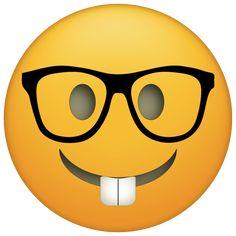 emoji-nerd-glasses.png 2.083×2.083 piksel