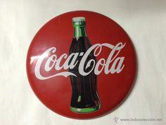 Chapa de Coca-Cola en todocoleccion
