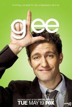 Glee season 1