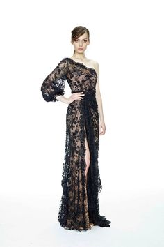 Marchesa | Resort 2015 Collection | Style.com