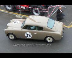 1951 Lancia Aurelia B20 | Car Collection | Pinterest | Vintage race ...