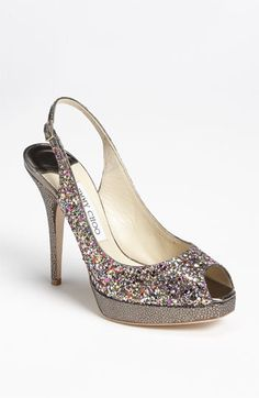 Jimmy Choo Clue Slingback Pump | Nordstrom Exclusive