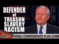 What Exactly Are Confederate Flag-Lovers Defending? - YouTube