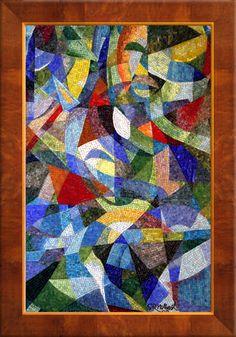 Saad R. Mikhaiel Mosaic: gallery