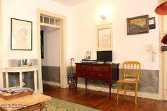 Apartamento Goumi, Bairro Alto, Lisboa - para alugar - Arrendamento para férias, Lisboa - CustoJusto.pt