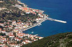 Agia Efimia, Kefalonia, Ionian Islands, Greece