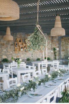 Nicol und Zané, Traumhochzeit auf Mykonos von Jenni Elizabeth Photography - Hochzeitsguide
