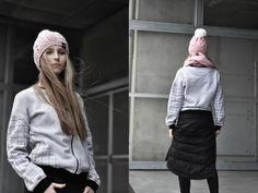 Mid-Down-Skhoop Skirt