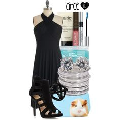 """""""Circe -- Percy Jackson & the Olympians"""" by evil-laugh on Polyvore"""