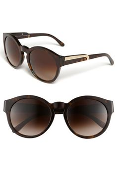 Stella McCartney Sunglasses. Giving these serious consideration.