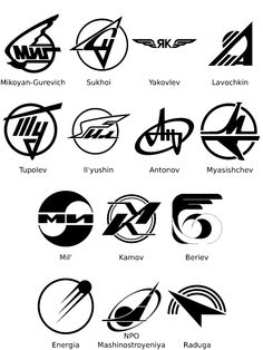 Logo Russian Aviation Links Good 24
