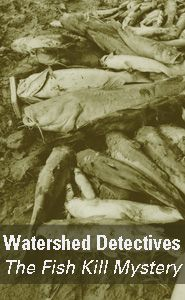 Watershed Detectives | Watershed Protection | AustinTexas.gov - The Official Website of the City of Austin