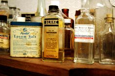 Old Medicine Bottles Heroin Ever seen a cigarette ad from
