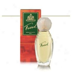 I HAVE THIS!   tweed perfume