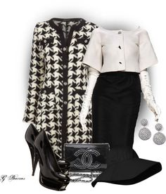 """Coat Contest"" by gaburrus ❤ liked on Polyvore"