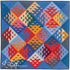 The Silly BooDilly: Cultural Fusion Quilts Blog Tour and Giveaway!