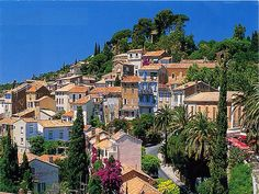 Bormes les mimosas, -Côte d'Azur, France - been there!