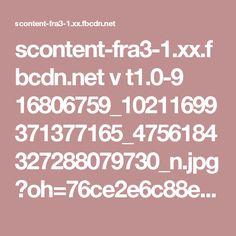 scontent-fra3-1.xx.fbcdn.net v t1.0-9 16806759_10211699371377165_4756184327288079730_n.jpg?oh=76ce2e6c88ec4fe23bea1ec371af5714&oe=58FD47AE
