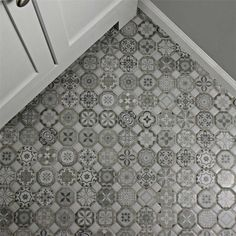 364 best patterned tiles floors walls images on pinterest