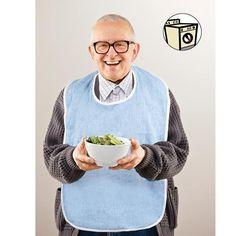 TERRY BIBS | Better Senior Living