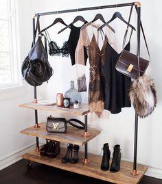 That rack...