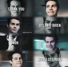 Thank you, Dylan for making us laugh in the darkest of days.